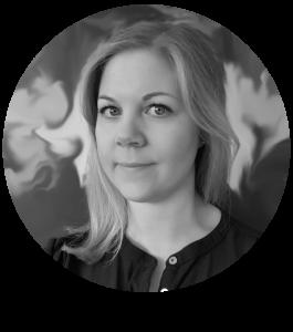 Profilbild Jenny Lindström